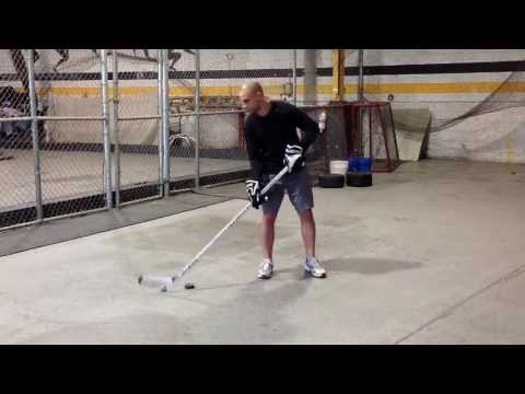 HOCKEY WORKOUT – FULL PROGRAM (Part 2)