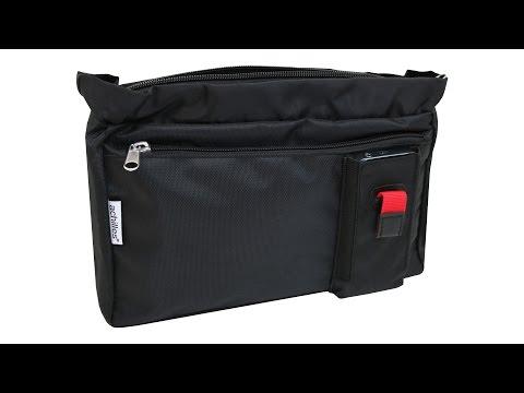 AD207 -  Bag in Bag - Taschenorganizer