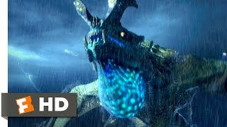 Video Pacific Rim - Cherno Alpha & Crimson Typhoon Scene (4/10) | Movieclips MP3, 3GP, MP4, WEBM, AVI, FLV Oktober 2017