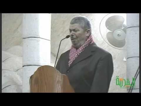 خطبة الجمعة لفضيلة الشيخ عبد الله _24_2_2012...