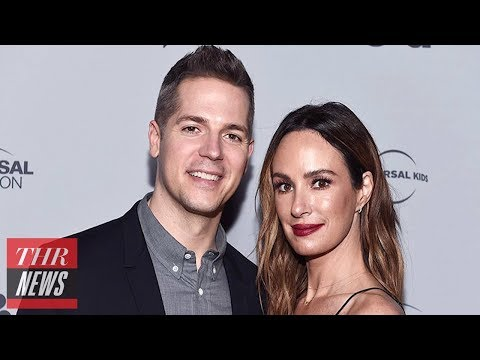 Catt Sadler Responds to Claims That E!'s Jason Kennedy Had Bigger Workload | THR News