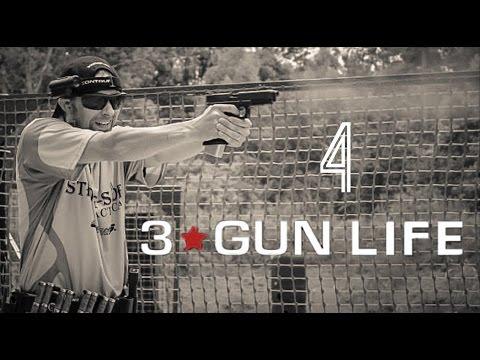 3-GUN LIFE: SHOTGUN LOADING TECHNIQUES FOR 3-GUN [EPISODE 4]
