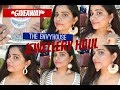 JEWELLERY HAUL + *GIVEAWAY* (CLOSED)|The EnvyHouse|TheLifeSheLoved| Sana K
