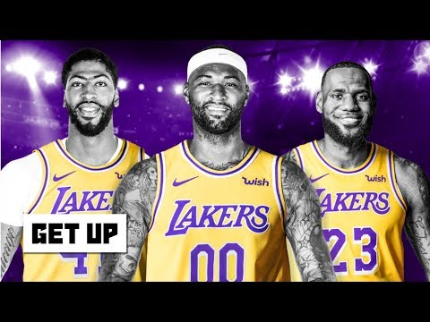 Video: NBA executives count out the Lakers as '19-20 championship contenders | Get Up