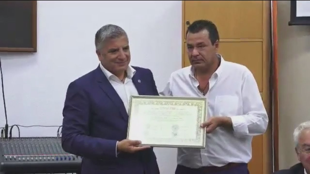 Διεθνές Συνέδριο με τίτλο «Μετάβαση στη Δημοκρατία» στο Δήμο Φυλής