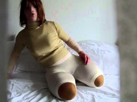 Dak Women Leg Amputee