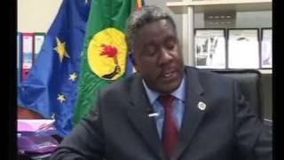 Interview Frédéric Boyenga Bofala Février 2006 (Pt. 7)