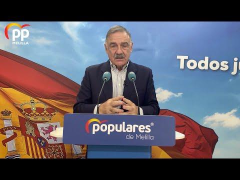 """""""Los Presupuestos Generales del Estado corroboran que el Gobierno de Sánchez es el mayor obstáculo para el crecimiento y el empleo en España"""". Fernando Gutiérrez Díaz de Otazu."""