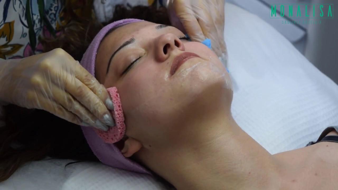 Monalisa Sağlıklı Güzellik - Cilt Bakımı