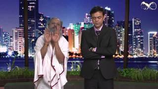 Ass Ram Bapu on Sexual Assualt