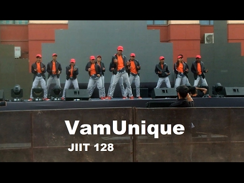 Video VamUnique ( JIIT 128 )    @Symbiosis college download in MP3, 3GP, MP4, WEBM, AVI, FLV January 2017