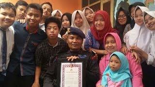 Video Polisi Madiun Ini 10 Tahun Besarkan 64 Anak Yatim MP3, 3GP, MP4, WEBM, AVI, FLV Agustus 2018