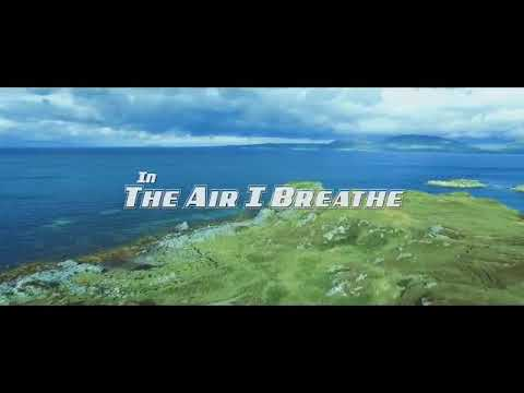 The Air I Breathe Video By Jerry Kay. Coming Soon
