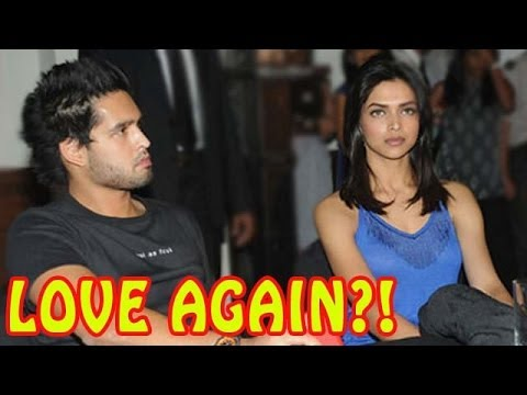 Deepika s Sidharth Connection 21 April 2014 02 PM