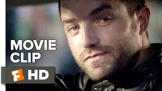 Rabid Dogs Movie CLIP - Bank Heist (2016) - Lambert Wilson, Guillaume Gouix Action Movie HD