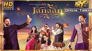 Janaan Official Trailer - ARY Films full download video download mp3 download music download