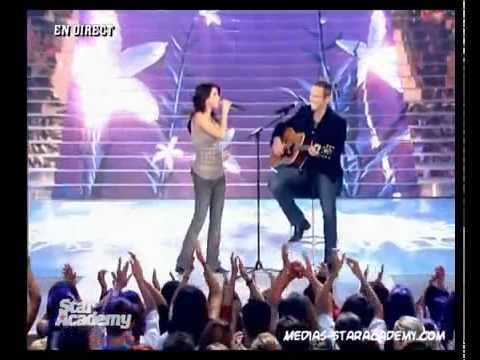 Marilou Garou:Tu es comme ça (Album: La Fille qui chante Veröffentlicht: 2005)