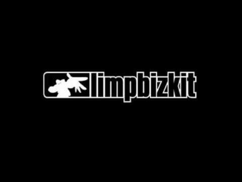 Limp Bizkit - Let It Go lyrics