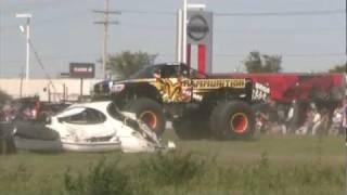 Dodge Monster Trucks
