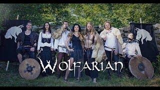 Video Wolfarian - Dhá Lasair (Official Music Video)
