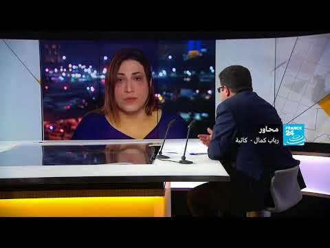 العرب اليوم - شاهد: رباب كمال كاتبة