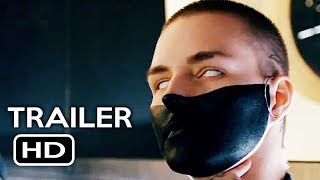 Nonton Mute Official Trailer  1  2018  Paul Rudd  Alexander Skarsg  Rd Netflix Sci Fi Movie Hd Film Subtitle Indonesia Streaming Movie Download
