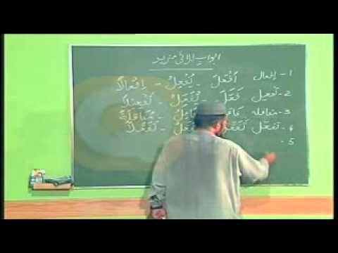 urdu arabic grammar class - Learn Arabic Grammar in Urdu - اردو زبان میں عربی گرائمر سیکھۓ - Lesson 11.