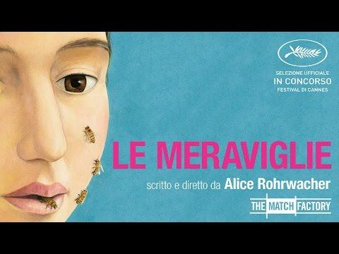 Preview Trailer Le meraviglie, trailer del film scritto e diretto da Alice Rohrwacher