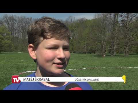 TVS: Zpravodajství Uherské Hradiště 25.4.2016