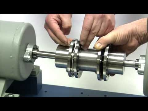 Lovejoy SX Style Disc Coupling Installation Instructions thumbnail