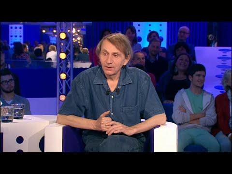 Vidéo de Michel Houellebecq