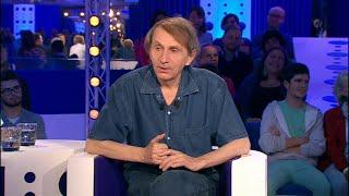 Video Michel Houellebecq - On n'est pas couché 29 août 2015 #ONPC MP3, 3GP, MP4, WEBM, AVI, FLV Mei 2017