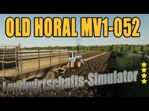 Old Horal MV1-052 v1.0.0.0