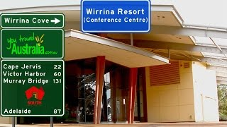 Wirrina Cove Australia  city pictures gallery : Wirrina Resort (Conference Centre) - Wirrina Cove - South Australia - You Travel Australia