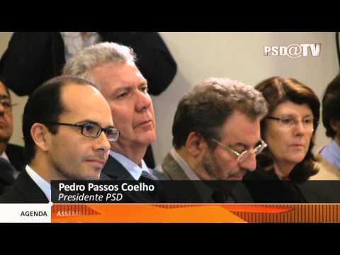 PSD@TV  -  135ª Edição