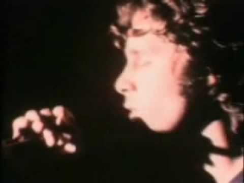 Tekst piosenki The Doors - Strange days po polsku