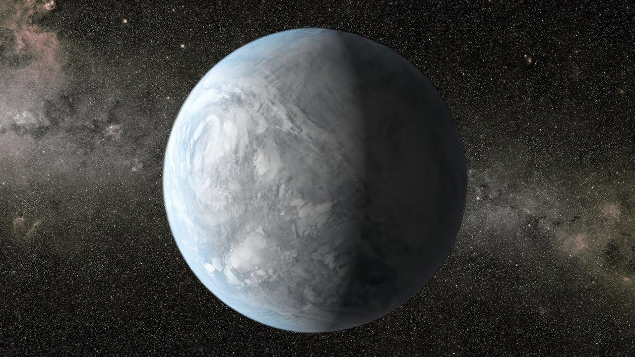 10 экзопланет, колонизацией которых, возможно, займутся наши потомки (11 фото)