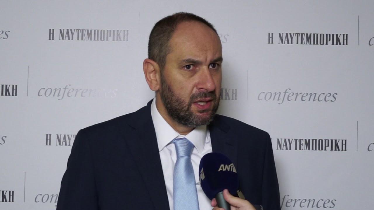 Αντώνης Βουκλαρής, Διευθύνων Σύμβουλος,  Όμιλος Ευρωκλινικής