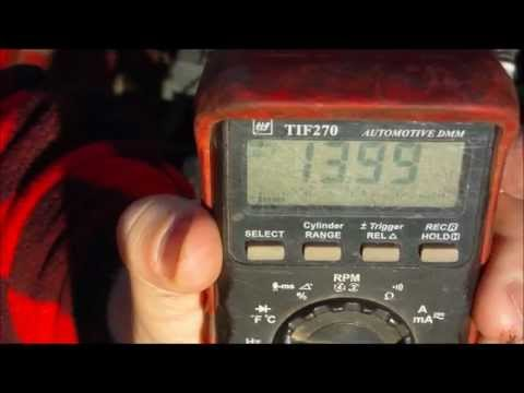 how to diagnose alternator or battery