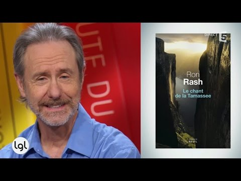 Vid�o de Ron Rash