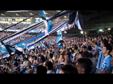 Esta noite custe o que custe - Geral do Grêmio - Grêmio