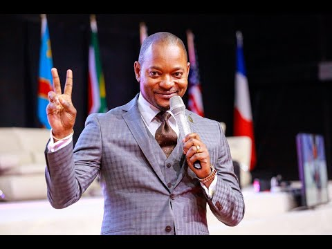 Activate The Prophetic Anointing | Pastor Alph Lukau | Day 2/40 Fasting |  Tuesday 14 January 2020