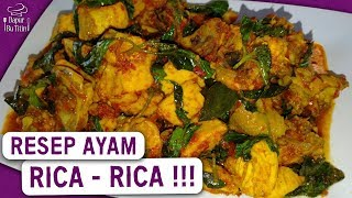 Video Resep Ayam Rica Rica MP3, 3GP, MP4, WEBM, AVI, FLV Mei 2019