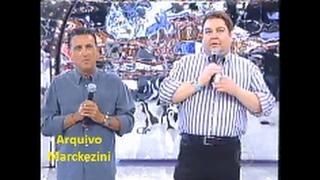 Video Arquivo Confidencial - Galvão Bueno (Domingão do Faustão/2002) MP3, 3GP, MP4, WEBM, AVI, FLV Juli 2018