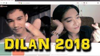 Video NOE BERUBAH JADI MILEA !! MP3, 3GP, MP4, WEBM, AVI, FLV Januari 2019