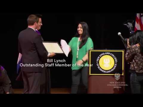 Graduation quotes - 2017 Graduation: Staff Member of the Year Presentation