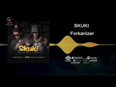 Skuki - Forkanizer [Official Audio]