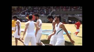 Sports Day, 2015