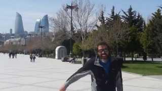 Día 181: Embajada de Kazajstán