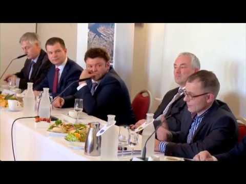 Wismar: Bürgermeisterwahlforum für Unternehmer und  ...